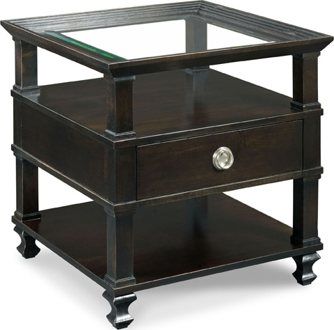 Drexel Heritage - Accolade End Table - 175-842