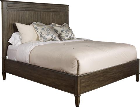 Drexel Heritage - Valmoral Panel Bed in Queen - 226-312