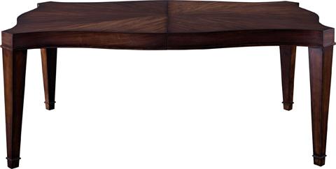 Drexel Heritage - Eleanor Dining Table - 725-660