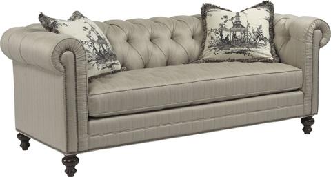 Drexel Heritage - Bennett Sofa - D20125-S
