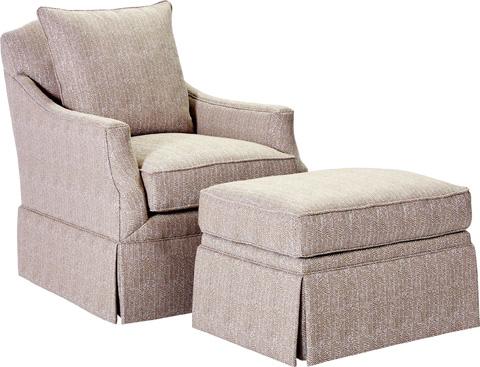 Drexel Heritage - Sarah Chair - D20177-CH
