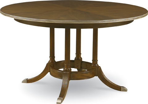 Drexel Heritage - Narrative Dining Table - 550-620B/550-620T
