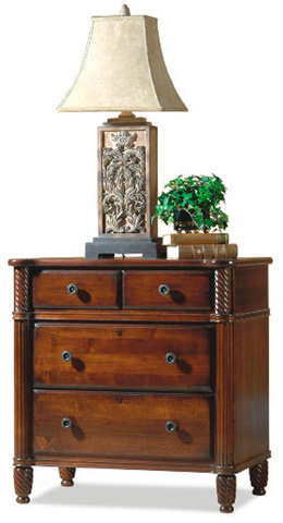 Durham Furniture Inc - Nightstand - 501-203