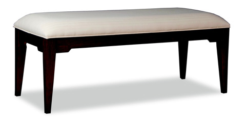 Durham Furniture Inc - Contemporary Bench - 900-010A