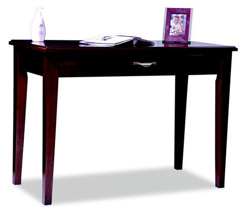 Durham Furniture Inc - Contemporary Writing Table - 900-210A