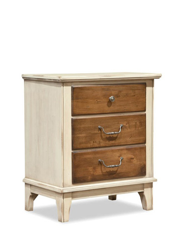 Durham Furniture Inc - Nightstand - 301-203