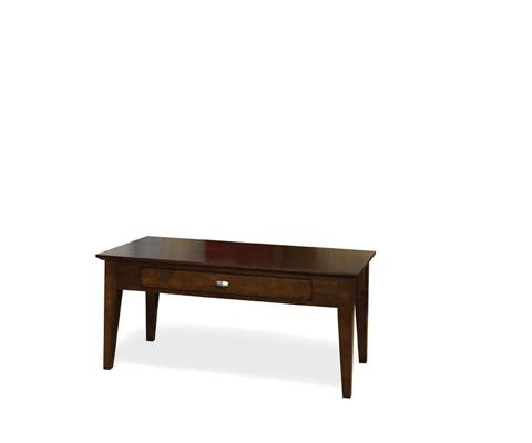 Durham Furniture Inc - Metro Large Cocktail Table - 900-502