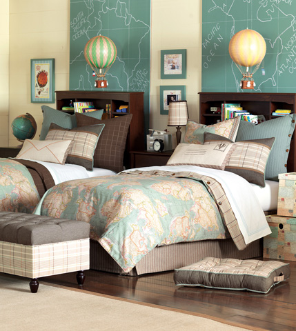 Eastern Accents - Kai Bedset -King - BDK-297