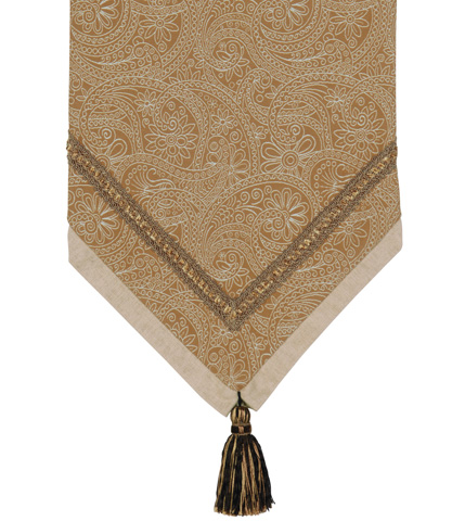 Eastern Accents - Leinster Caramel Runner - TLD-146