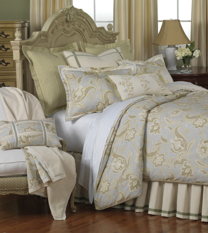 Eastern Accents - Southport Bedset -King - BDK-208