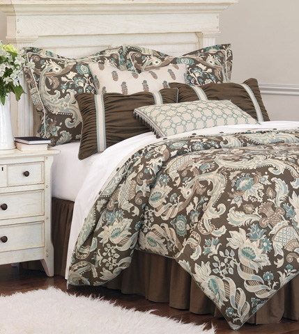 Eastern Accents - Kira Bedset - BDQ-238