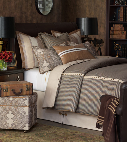 Eastern Accents - Aiden Bedset - BDQ-359