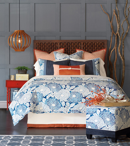 Eastern Accents - Indira Bedset - BDQ-360