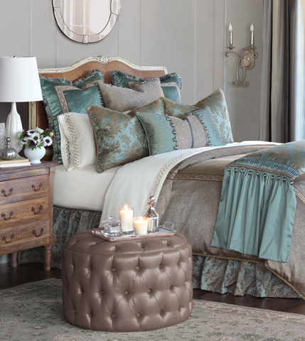 Eastern Accents - Monet Bedset - BDQ-379