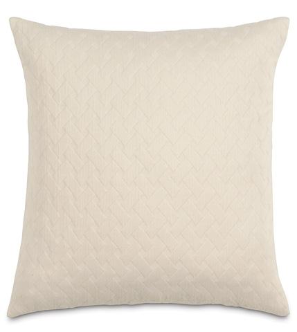 Eastern Accents - Briseyda Shell Decorative Pillow - DPA-267