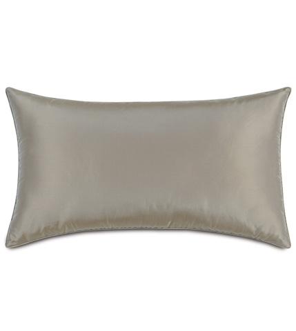 Eastern Accents - Freda Steel Decorative Pillow - DPB-291