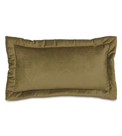 Eastern Accents - Lucerne Olive Throw Pillow - LCR-154-09