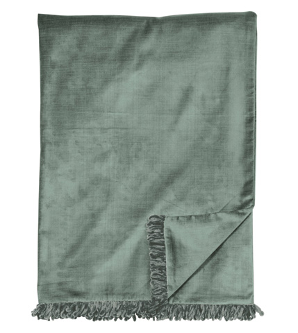 Eastern Accents - Lucerne Ocean Throw - THO-153