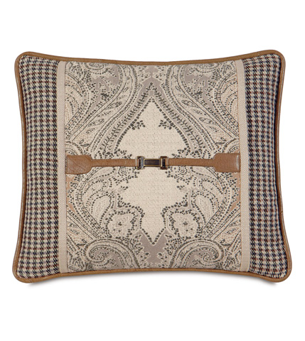 Eastern Accents - Aiden Oat Insert Pillow - AID-04