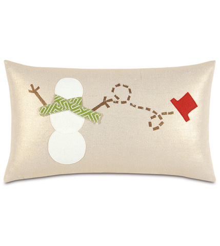 Eastern Accents - Jack Frosters Pillow - ATE-608