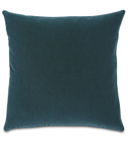 Eastern Accents - Bach Ombre Blue Pillow - BAC-01-OB