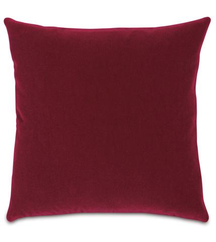 Eastern Accents - Bach Rubiat Pillow - BAC-01-RU