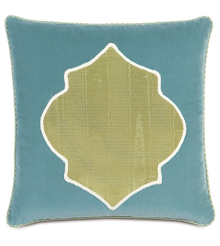 Eastern Accents - Pearl Apple Insert Pillow - BRS-11