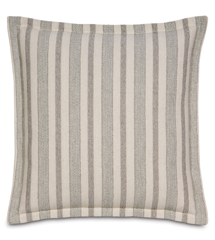 Eastern Accents - Tide Pebble Decorative Pillow - DPC-263