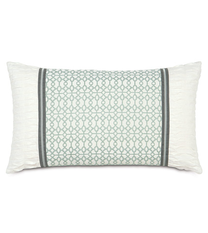 Eastern Accents - Montoya Jade Insert Pillow - GWY-02
