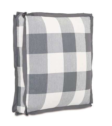 Eastern Accents - Phipps Slate Boxed Pillow - HMP-11