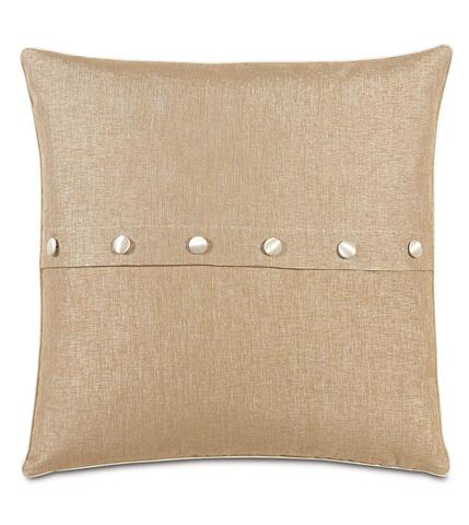 Eastern Accents - Aurum Champagne Envelope Pillow - KNE-03