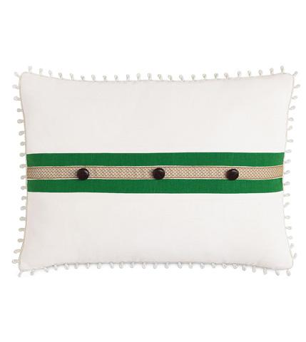 Eastern Accents - Breeze Kelly Insert Pillow - LAN-10