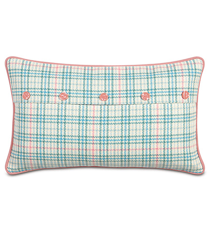 Eastern Accents - Bravo Pixie Envelope Pillow - MAT-04