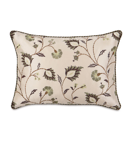 Eastern Accents - Michon Pillow with Cord - MIC-02