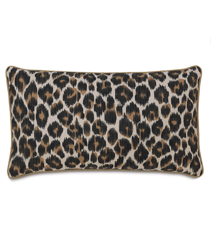 Eastern Accents - Bagira Spot Pillow with Small Welt - NAY-10