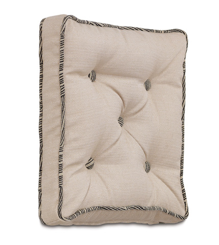 Eastern Accents - Vivo Bisque Boxed Pillow - NAY-11