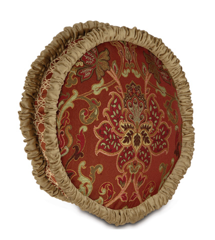 Eastern Accents - Toulon Tambourine Pillow - TUL-11