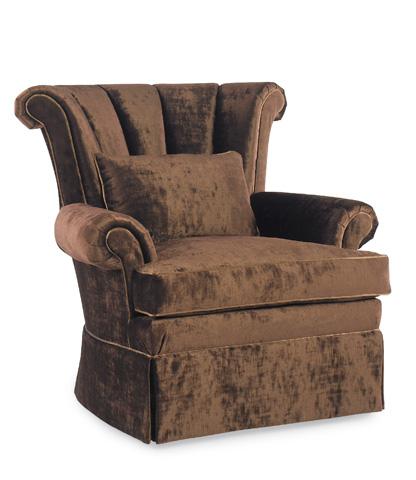 EJ Victor - Julia Gray Brighton Chair - 2209-37