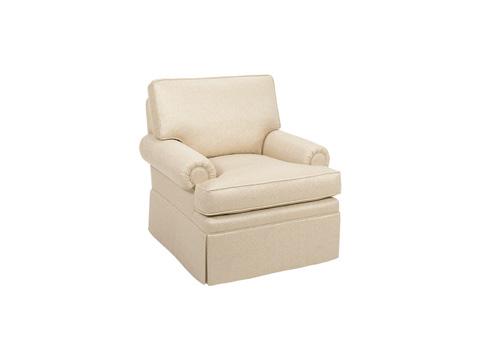 EJ Victor - Lawson Arm Chair - 573-36