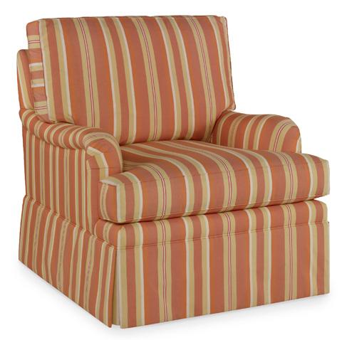 EJ Victor - English Arm Chair - 574-33