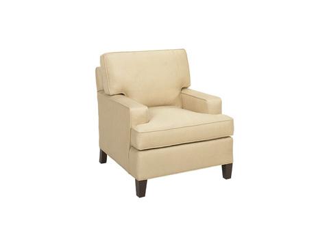 EJ Victor - Track Arm Chair - 575-31