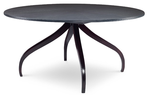 EJ Victor - Caroline Round Dining Table - 6014-20