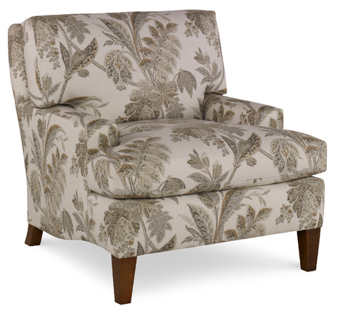 EJ Victor - Lounge Chair - 641-31