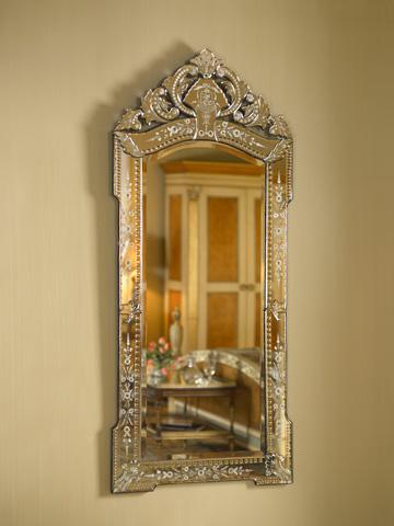 EJ Victor - Randall Tysinger Venice Mirror - 8620-04-303