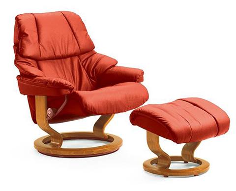 Ekornes - Stressless Tampa Chair - 1031010