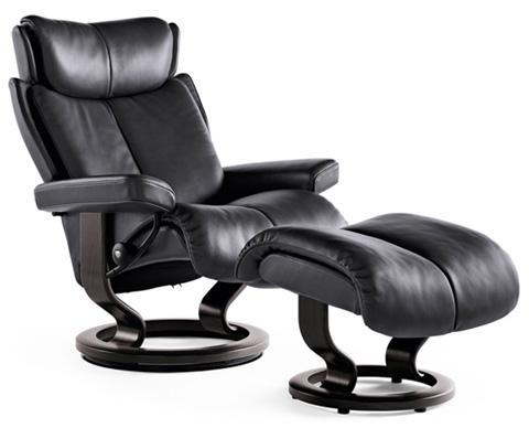 Ekornes - Stressless Magic Chair - 1143010