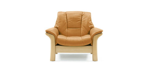 Ekornes - Stressless Buckingham Chair - 1079010