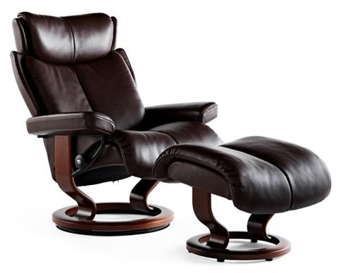 Ekornes - Stressless Magic Office Chair - 1144010