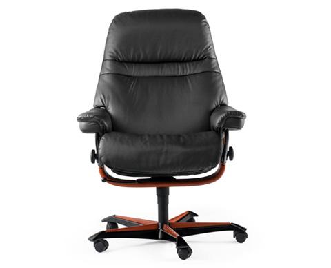 Ekornes - Stressless Sunrise Office Chair - 1237096