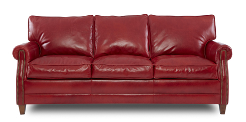 Elite Leather Company - Sundance Sofa - 27006-72